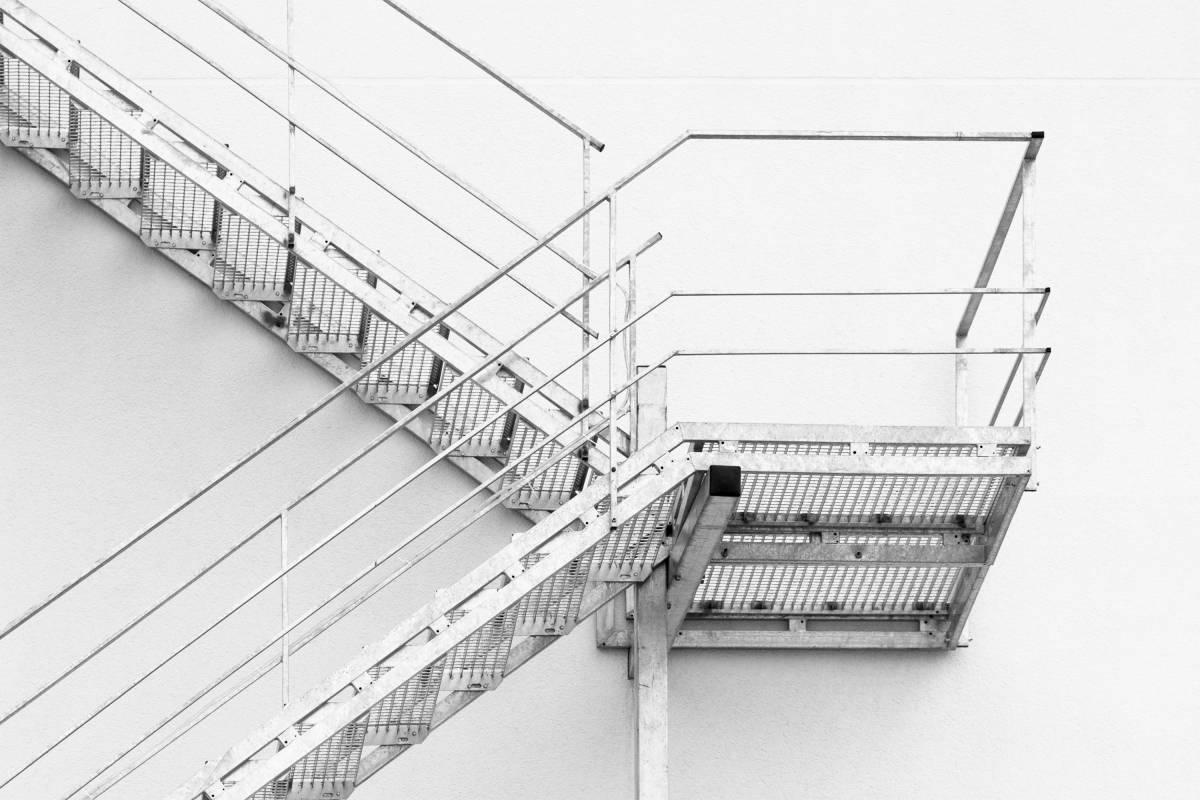 Производство лестниц всех видов